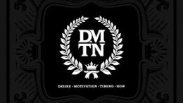 DMTN Single Cover