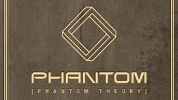 Phantom Theory EP Cover