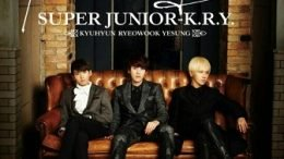 Super Junior KRY Promise You