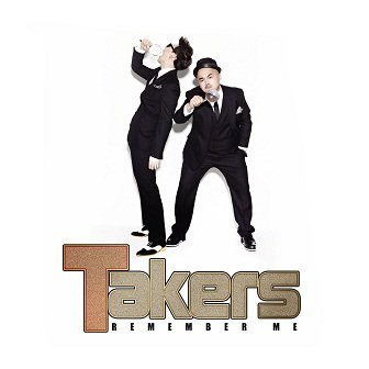 Takers Remember Me