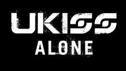 U-KISS Alone