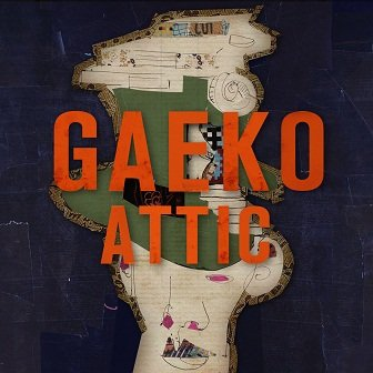 Gaeko Attic Cover