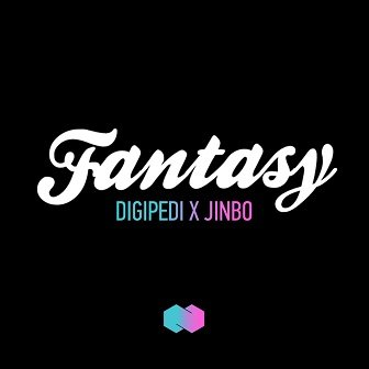 Jinbo Fantasy EP Cover