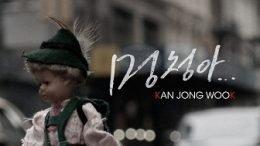 Kan Jong Wook Stupid
