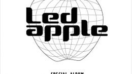 LED Apple Single Cover