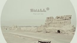 Small O EP Cover