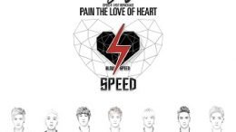 SPEED 1st Repackage Cover