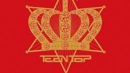 Teen Top No. 1 1st Album