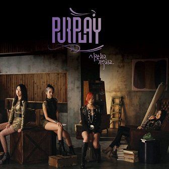 Purplay Cover