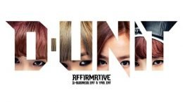 D-Unit Affirmative Chapter Cover
