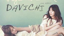 Davichi 2nd Album Cover