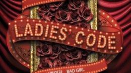 Ladies' Code 1st mini-Album Cover