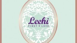 Lee Hi First Love EP Cover