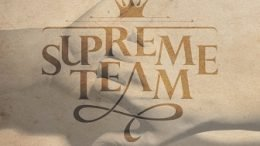 Supreme Team Thanks 4 The Wait Cover
