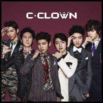 C-Clown EP Cover