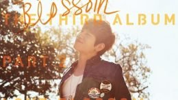 K.Will 3rd Album Part 2 Cover