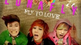 LUNAFLY Fly To Love EP
