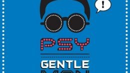 PSY Single Cover