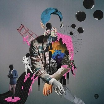 SHINee 3rd Album Chapter 2 Cover