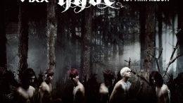 VIXX 1st mini-Album Cover