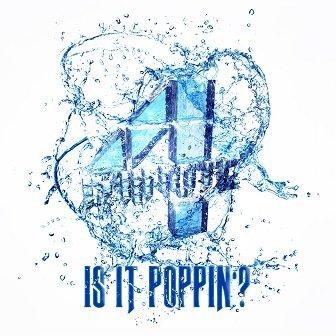 4Minute Is It Poppin