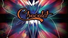 Chocolat Third Single Cover