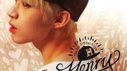 Henry 1st mini-Album Cover