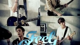 CNBlue Galaxy Music