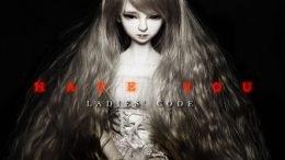 Ladies' Code Single Cover