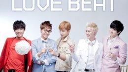MBLAQ 5th mini special Album Cover