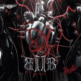 BTOB 3rd mini-Album Cover