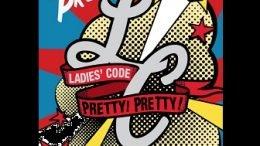 Ladies' Code 02 mini-Album Cover