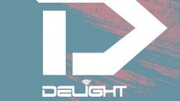 Delight 2nd mini-Album Cover