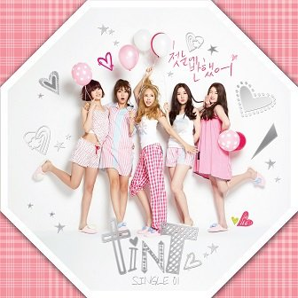 TINT 1st Single