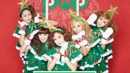 Crayon Pop Christmas Single