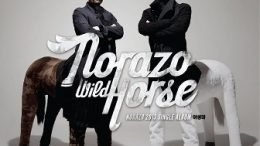 Norazo Single Cover