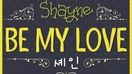 Shayne Single Cover