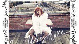 SISTAR Hyorin 1st Album