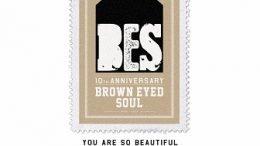 Brown Eyed Soul Digital Single Cover