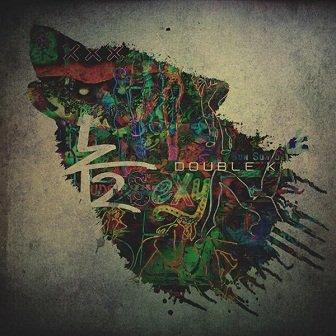 Double K mini-Album Cover