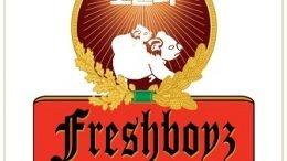 FreshBoyz Single Cover