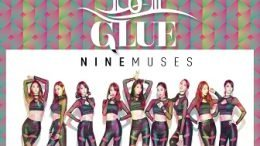 Nine Muses Single Cover