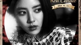 Son Dam Bi 3rd Digital Single Cover