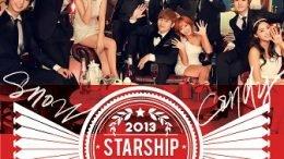 Starship Planet Single Cover
