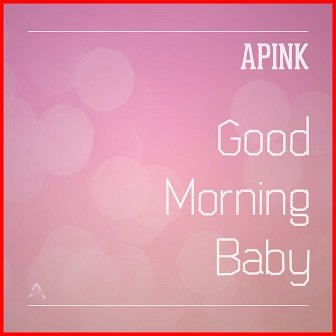 A Pink Single Cover