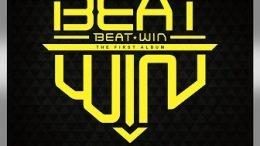 BEAT WIN 1st Album Cover