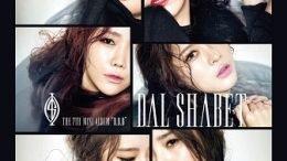 Dalshabet 7th mini-Album Cover