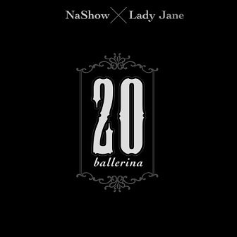 NaShow, Lady Jane Single Cover