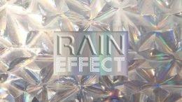 Rain 6th Album Cover
