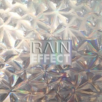 Rain 6th Album Cover